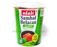 Adabi Sambal Belacan - Spicy & Sweet ( 200g )
