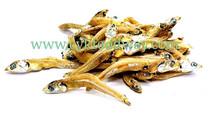 Anchovy Dried Jepun / Ikan Bilis Mata Biru ( 100g )