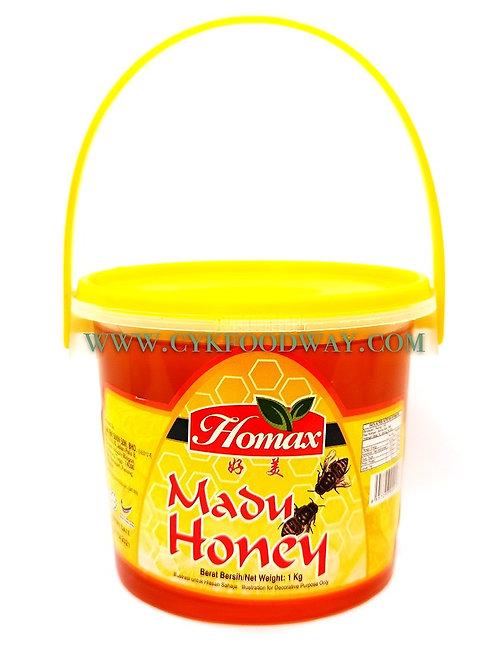 Honey Homex ( 1 liter )