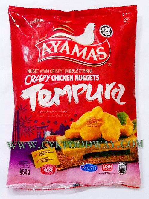 Ayamas Crispy Chicken Nugget ( 850g )