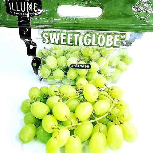 Sweet Globe Sweet & Crunchy Grapes ( 900g ± )