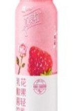 蒙牛真果粒 玫瑰风味+草莓果粒