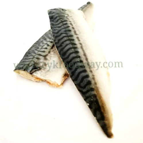 Saba Fillet ( 2 pcs )
