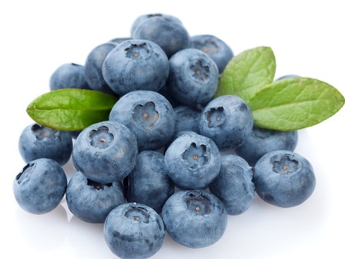 Blueberries ( 125g ± )