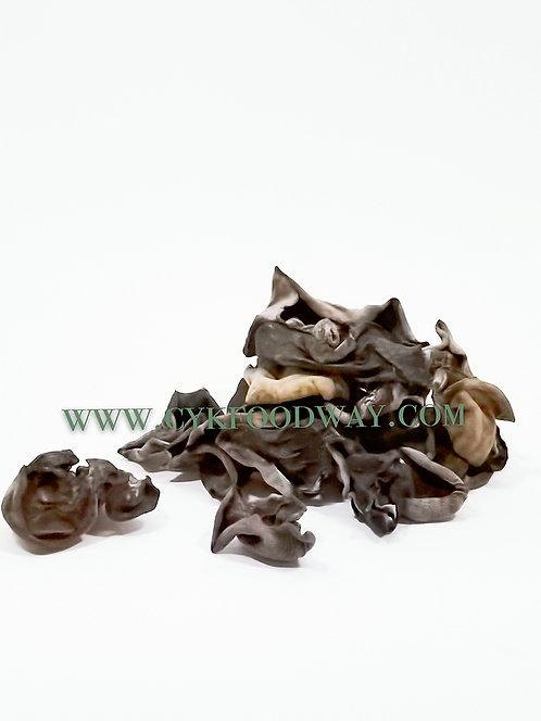 Small Fungus Black 小云耳 ( 50 g )