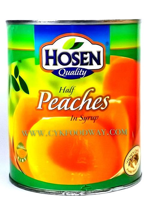 Hosen Half Peaches
