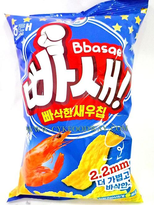 Haitai Crispy Prawn Crackers ( 60 g )