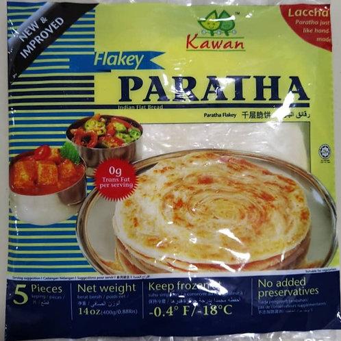 Flakey Paratha - Kawan ( 5pcs )