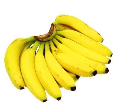 Banana Montel Local ( 500g ± )
