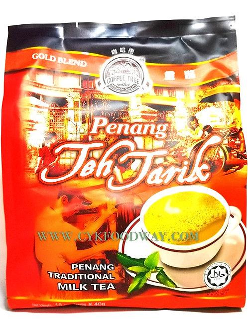 Coffee Tree Penang Teh Tarik ( 40g x 15 )