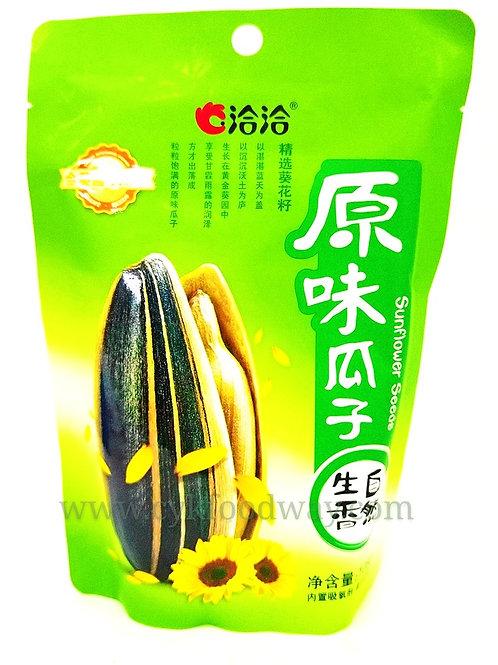 洽洽瓜子(原味) QiaQia Sunflower Seeds - Original ( 108 g )