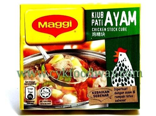 Maggi Chicken Stock Cube ( 60 g )