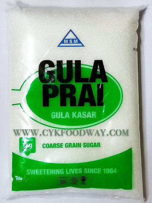 Sugar Coarse ( 1kg )
