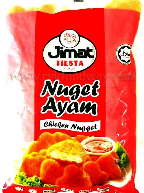 Nugget Jimat ( 1kg )