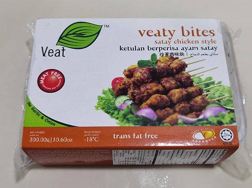 Veaty Bite Satay Chicken Style (300g)