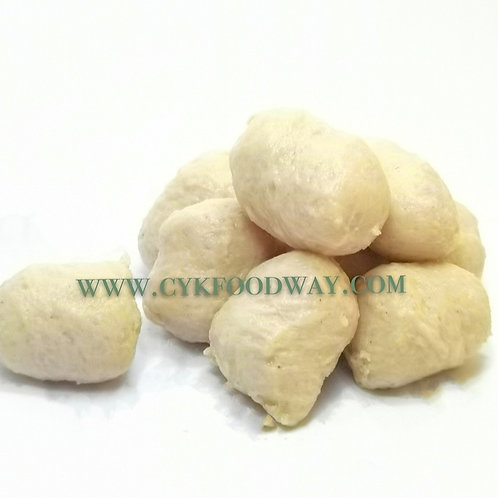QQ Pork Meat Ball Homemade ( 200g )