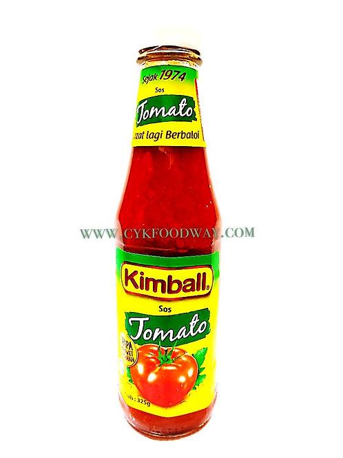 Sauce Tomato Kimball ( 340 g )