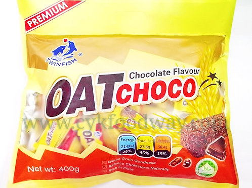 Oat Choco Chocolate Flavour ( 400 g )