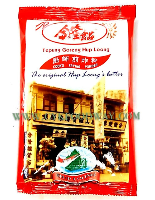 Hup Leong Flour - Frying Powder ( 245 g )