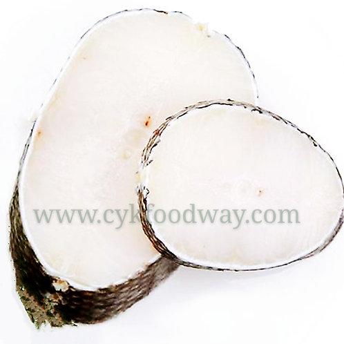 Cod Fish Sliced 鳕鱼块 ( 250g ± )