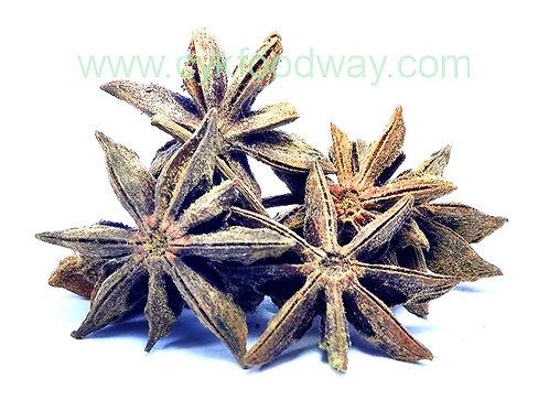 Star Anise / Bunga Lawang ( 50g )