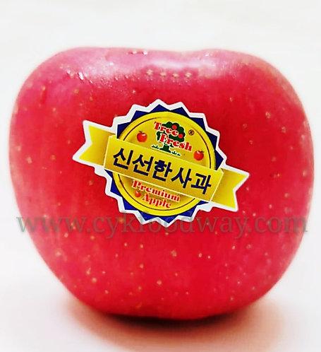 Korea Premium Apple ( 2 pcs )