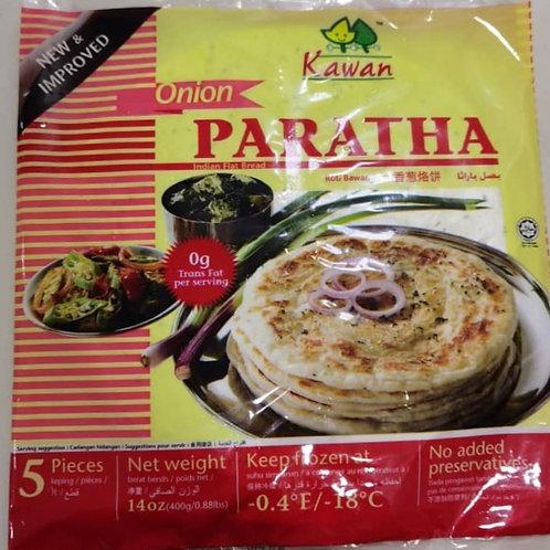 Onion Paratha - Kawan ( 5pcs )