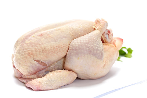 Chicken Whole ( 1.9kg - 2 kg ± )