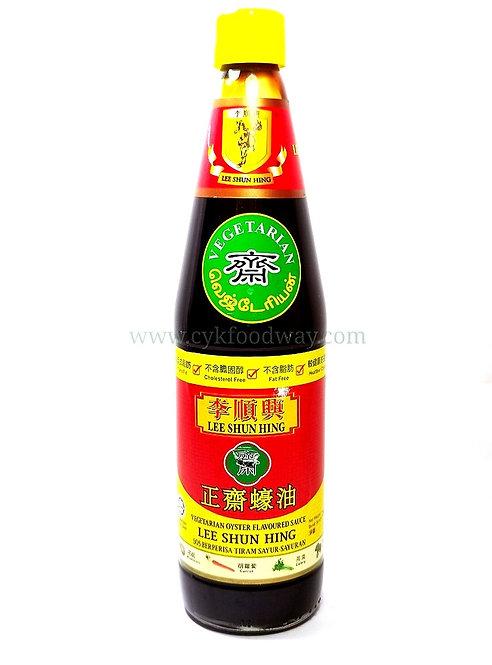 Mushroom Oyster Sauce Lee Shun Hing ( 765g )