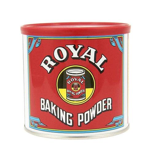 Powder Baking - Royal (can)