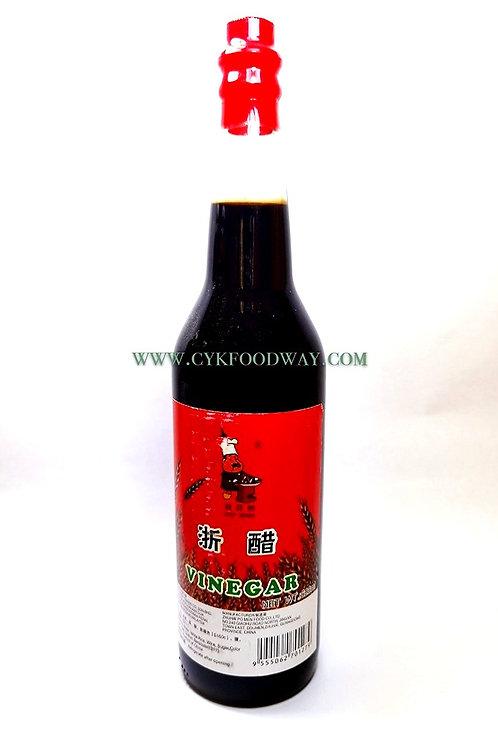 Vinegar Black ( 640 ml )