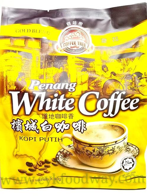 Coffee Tree Penang White Coffee ( 40g x 15 )