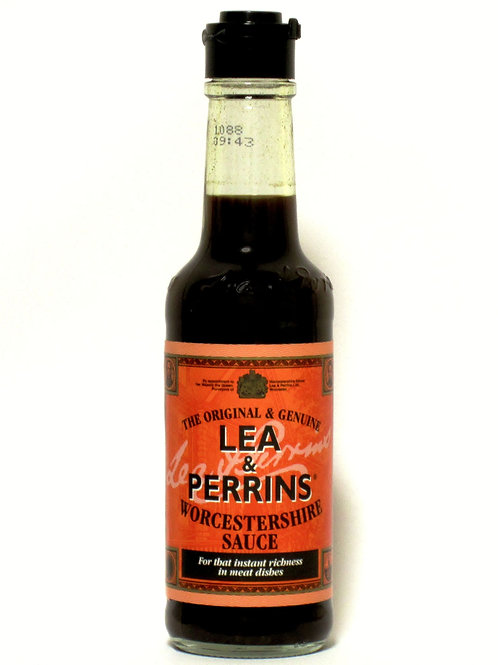 Sauce Lea & Perrins ( 290 ml )