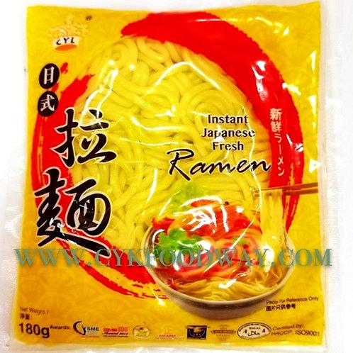 Japanese Fresh Ramen Instant ( 180 g )