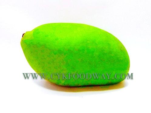 Raw Mango ( for Kerabu ) 青芒果 - Pcs