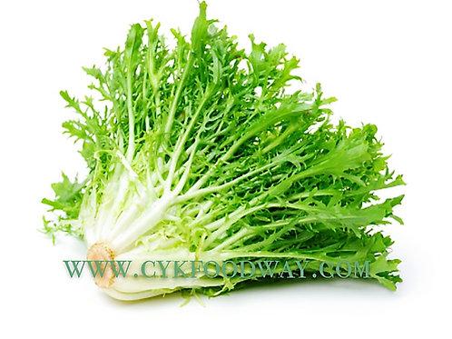 Endive / Frisee Green 莴苣 ( 300 g ± )