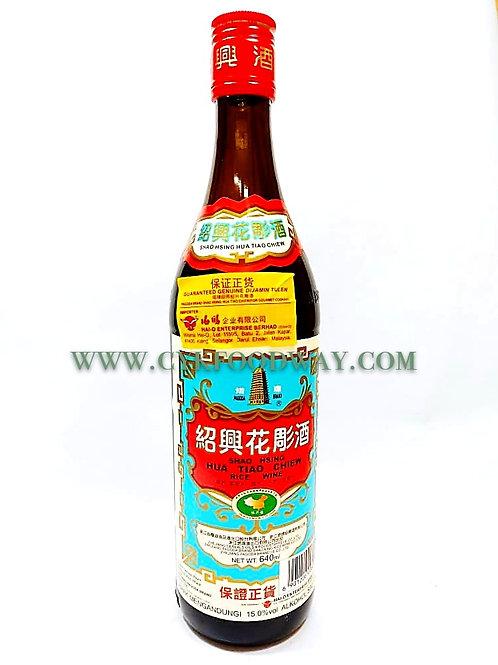 Shao Shin Wine - Hai O ( 640 ml )
