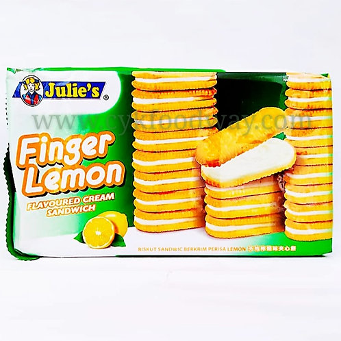 Julie's Finger Lemon Sandwich ( 125 g )