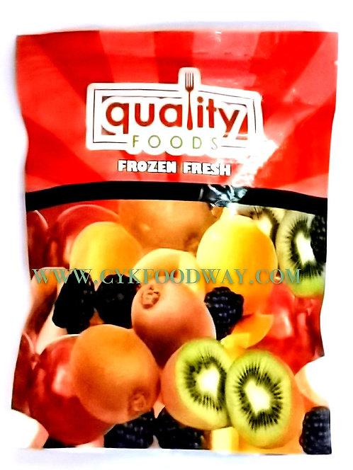 Frozen Fresh Fruit ( 500g )