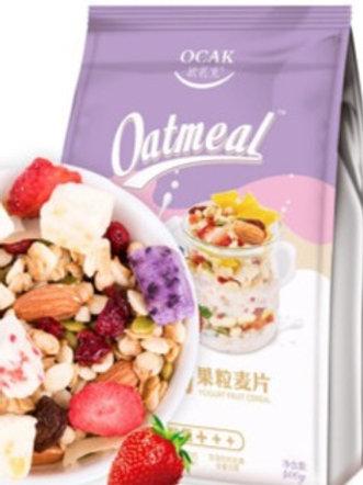 OCAK酸奶果粒麦片