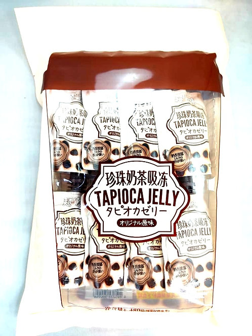 超友味珍珠奶茶吸冻 ( 8 袋 )