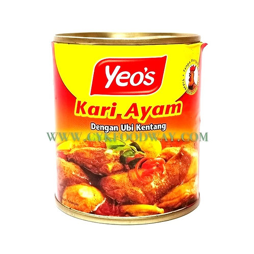 Yeo's Chicken Curry ( 280g )