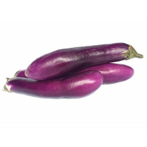Eggplant Long / Brinjal 长茄子 ( 500g ± )