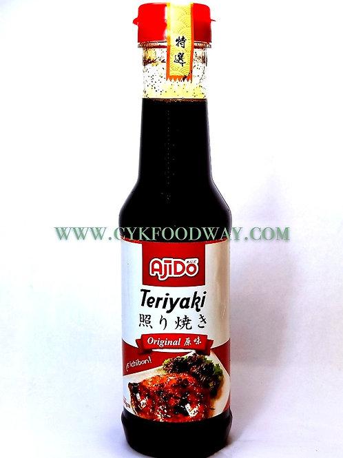 Teriyaki Original Sauce Ajido ( 400 g )
