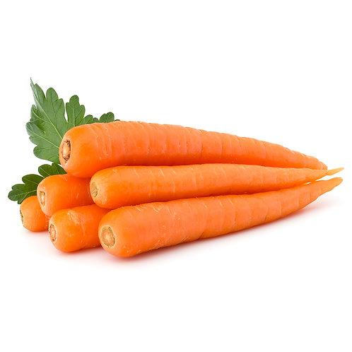 Australia Carrot 澳州红萝卜 ( 500g ± )