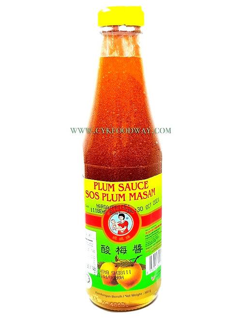 Plum Sauce Mother Brand ( 360g )