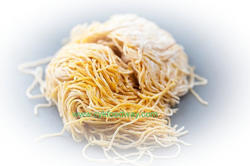 Wantan Noodle ( 2 Pcs )