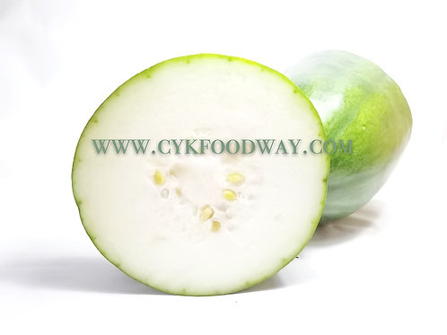 China Winter Melon Cut 中国冬瓜 ( Kg )