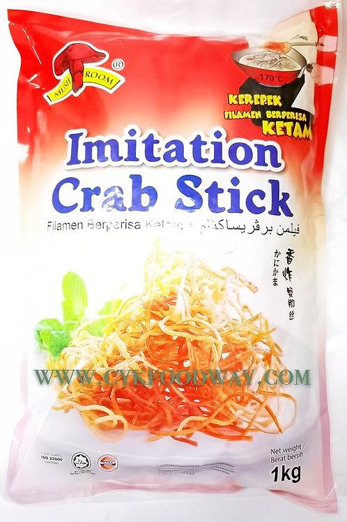 Imitation Crab Stick ( 1 kg )