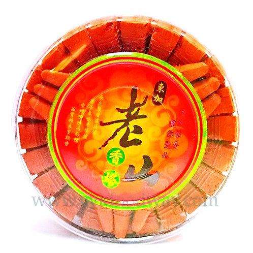 东加老山香塔 ( Box )